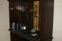 Display at the Plympton Historical Society